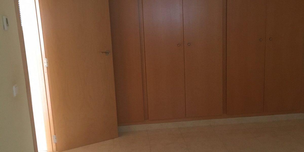 Grandioso habitación de dormitorio